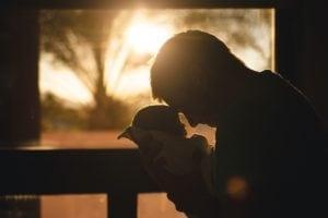 père enfant amour