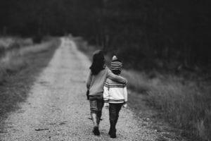 chemin enfant volonté