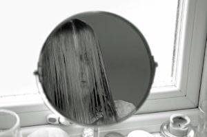 miroir insatisfaction