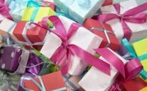 cadeau consommation