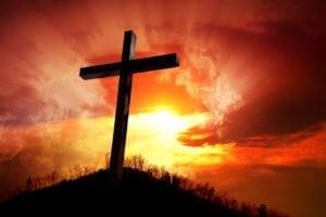 mort croix résurrection