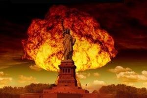 feu liberté atome