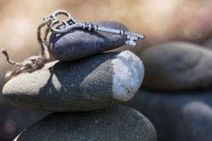 pierre clé raison intuition